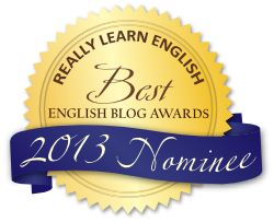 Check out the nominees and cast your vote!! You won't regret getting to know a bit more about the running blogs and their bloggers!